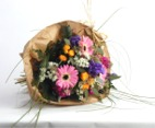 Spectacular Cut Flower Bouquets of Fresh Seasonal flowers